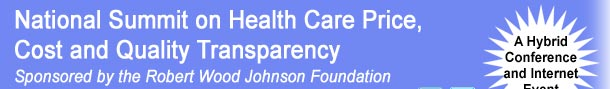 healthcare transparency summit